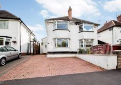 Semi Detached House For Sale  Birmingham West Midlands B24