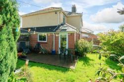 Semi Detached House For Sale  Tiverton Devon EX16