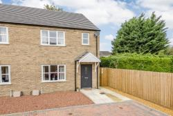 Semi Detached House For Sale  March Cambridgeshire PE15