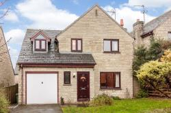 Detached House For Sale Northleach Cheltenham Gloucestershire GL54