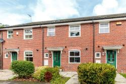 Terraced House For Sale  Peterborough Northamptonshire PE8