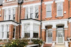 Flat For Sale  London Greater London N5
