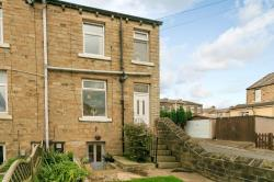 Terraced House For Sale Moldgreen Huddersfield West Yorkshire HD5