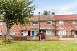 Terraced House For Sale  Richmond Middlesex TW10