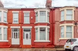 Terraced House For Sale  Liverpool Merseyside L17