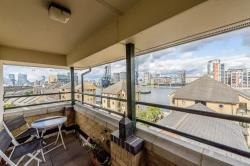 Flat For Sale Bowes Lyon Hall London Greater London E16