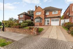Detached House For Sale  Sutton Coldfield West Midlands B72