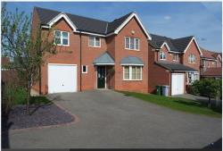 Detached House For Sale Clipstone Village Mansfield Nottinghamshire NG21