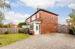 Semi Detached House For Sale Crossgates Leeds West Yorkshire LS15