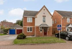Detached House For Sale  Doncaster South Yorkshire DN3