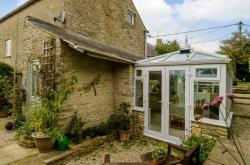 Semi Detached House For Sale  Cirencester Gloucestershire GL7
