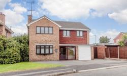 Detached House For Sale Whitby Ellesmere Port Cheshire CH66