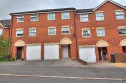 Terraced House For Sale  Market Harborough Leicestershire LE16