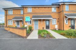 Semi Detached House For Sale  WREXHAM Wrexham LL11