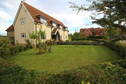 Detached House For Sale  Woodbridge Suffolk IP12
