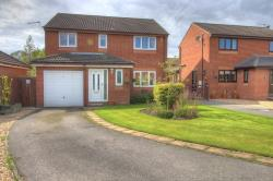 Detached House For Sale Leven Beverley East Riding of Yorkshire HU17