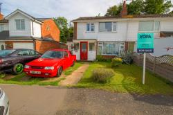 Semi Detached House For Sale  Lowestoft Suffolk NR32