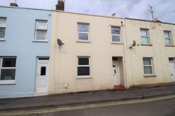 Terraced House For Sale  Cheltenham Gloucestershire GL52