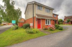 Semi Detached House For Sale  Solihull West Midlands B90