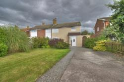 Semi Detached House For Sale  Millom Cumbria LA18
