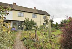 Semi Detached House For Sale Condover Shrewsbury Shropshire SY5