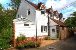 Semi Detached House For Sale Newdigate Dorking Surrey RH5