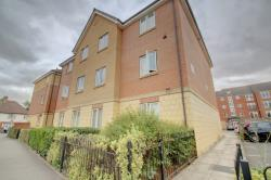Flat For Sale  Northampton Northamptonshire NN2