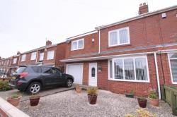 Semi Detached House For Sale  South Shields Tyne and Wear NE34