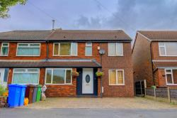 Semi Detached House For Sale  Manchester Greater Manchester M34