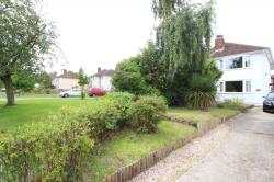 Semi Detached House For Sale  Oxford Oxfordshire OX3