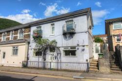 Terraced House For Sale  Newport Glamorgan NP11