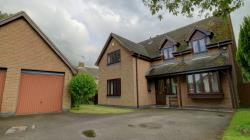 Detached House For Sale  Walesby Nottinghamshire NG22