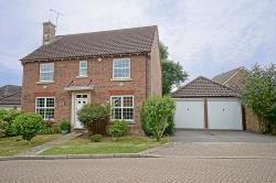 Detached House For Sale  Pulborough West Sussex RH20