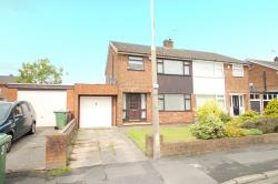 Semi Detached House For Sale  Rainhill Merseyside L35