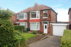Semi Detached House For Sale  SALTBURN BY THE SEA Cleveland TS12