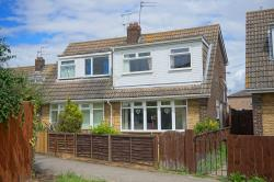 Semi Detached House For Sale Sutton Park Hull East Riding of Yorkshire HU7