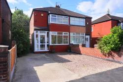 Semi Detached House For Sale  Stockport Greater Manchester SK5