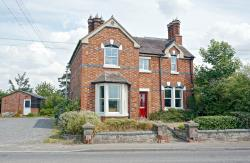 Detached House For Sale Hadnall Shrewsbury Shropshire SY4