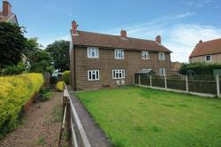 Semi Detached House For Sale  Saxton North Yorkshire LS24