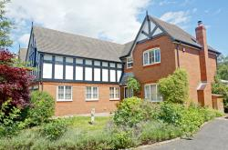 Detached House For Sale Brereton Sandbach Cheshire CW11