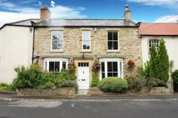 Terraced House For Sale Gainford Darlington Durham DL2