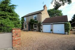 Detached House For Sale  Little Ouseburn North Yorkshire YO26