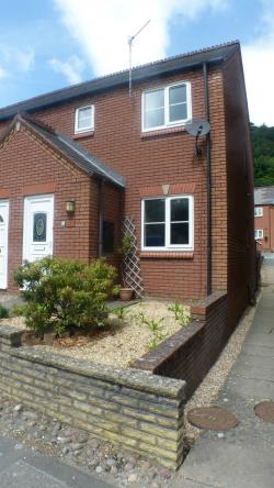 Semi Detached House For Sale  Welshpool Powys SY21