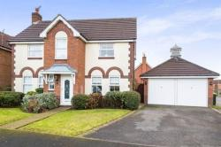 Detached House For Sale  Gateford Nottinghamshire S81