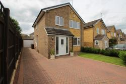 Detached House For Sale  Guiseley West Yorkshire LS20