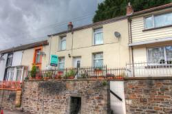 Terraced House For Sale  Pentre Rhondda CF41