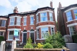Terraced House For Sale  Stockport Greater Manchester SK3