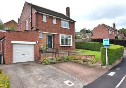 Detached House For Sale  Sheffield South Yorkshire S11