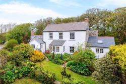 Detached House For Sale Coverack Helston Cornwall TR12