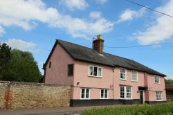 Detached House For Sale Stanstead Sudbury Suffolk CO10